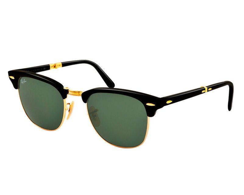 Para siempre: Clubmaster de Ray Ban | Ray ban sunglasses