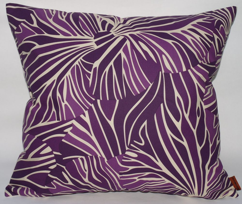 Missoni Home Outlet Milan: Missoni Home Online Outlet Sale Bedding Cushion Cover