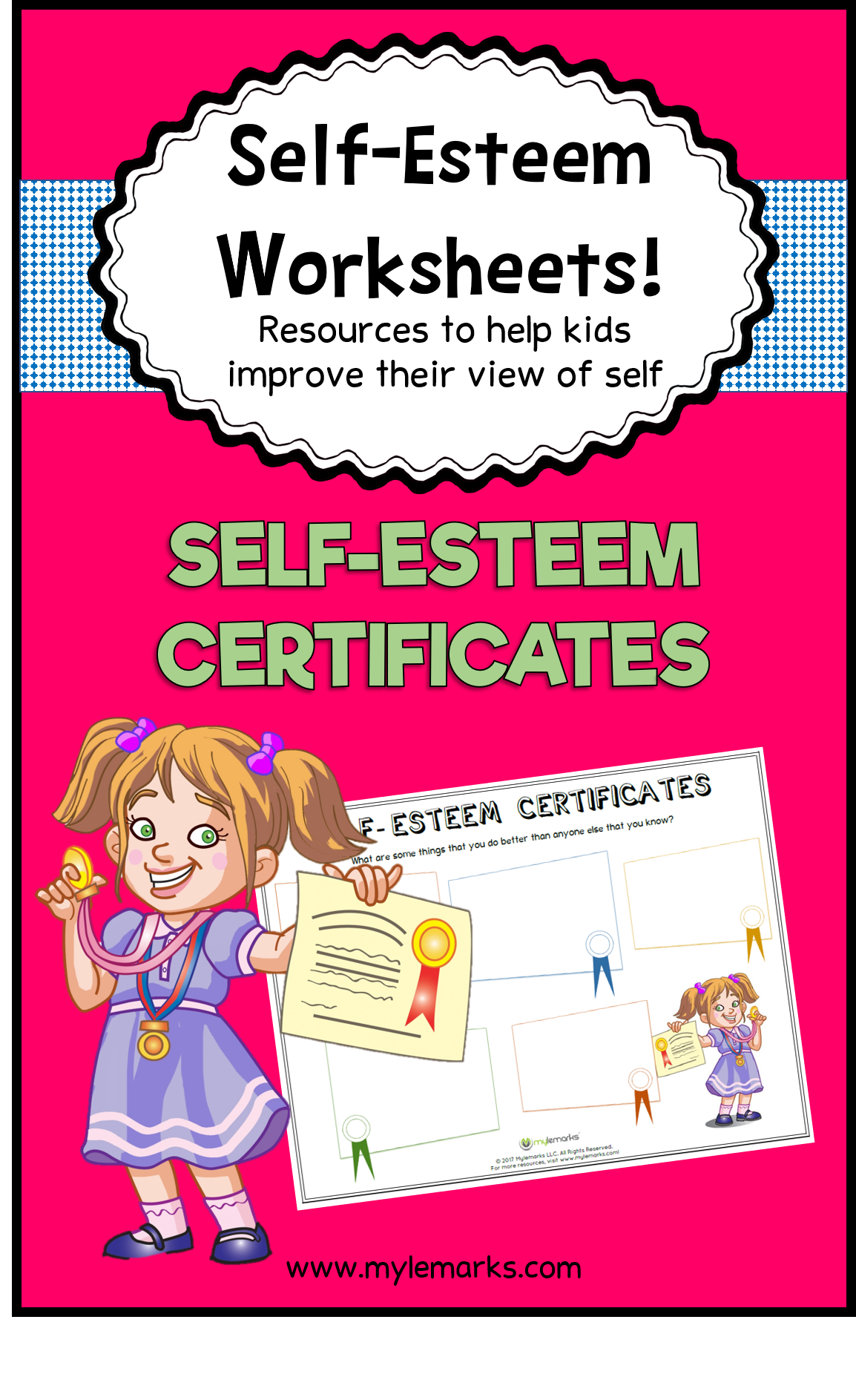 Help Kids Identify Their Strengths With This Helpful
