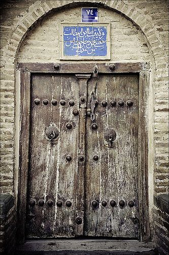 persian pictures on VisualizeUs & persian pictures on VisualizeUs   persian doors   Pinterest   Iran ...