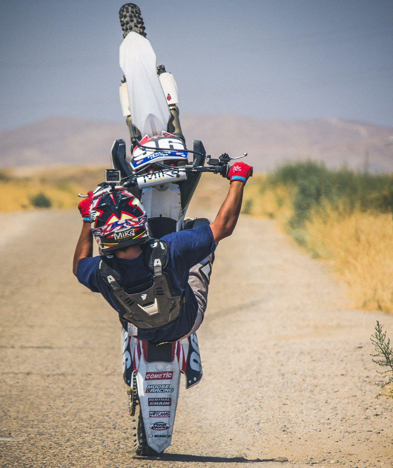 It S 12 O Clock Wheelie Somewhere Friggin Awesome Golf Bags Motocross Bags