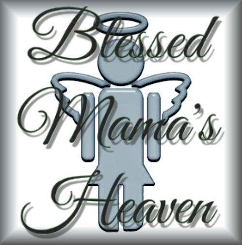 Blessed Mama's Heaven ღ Sharing things that being alittle heaven to my life.