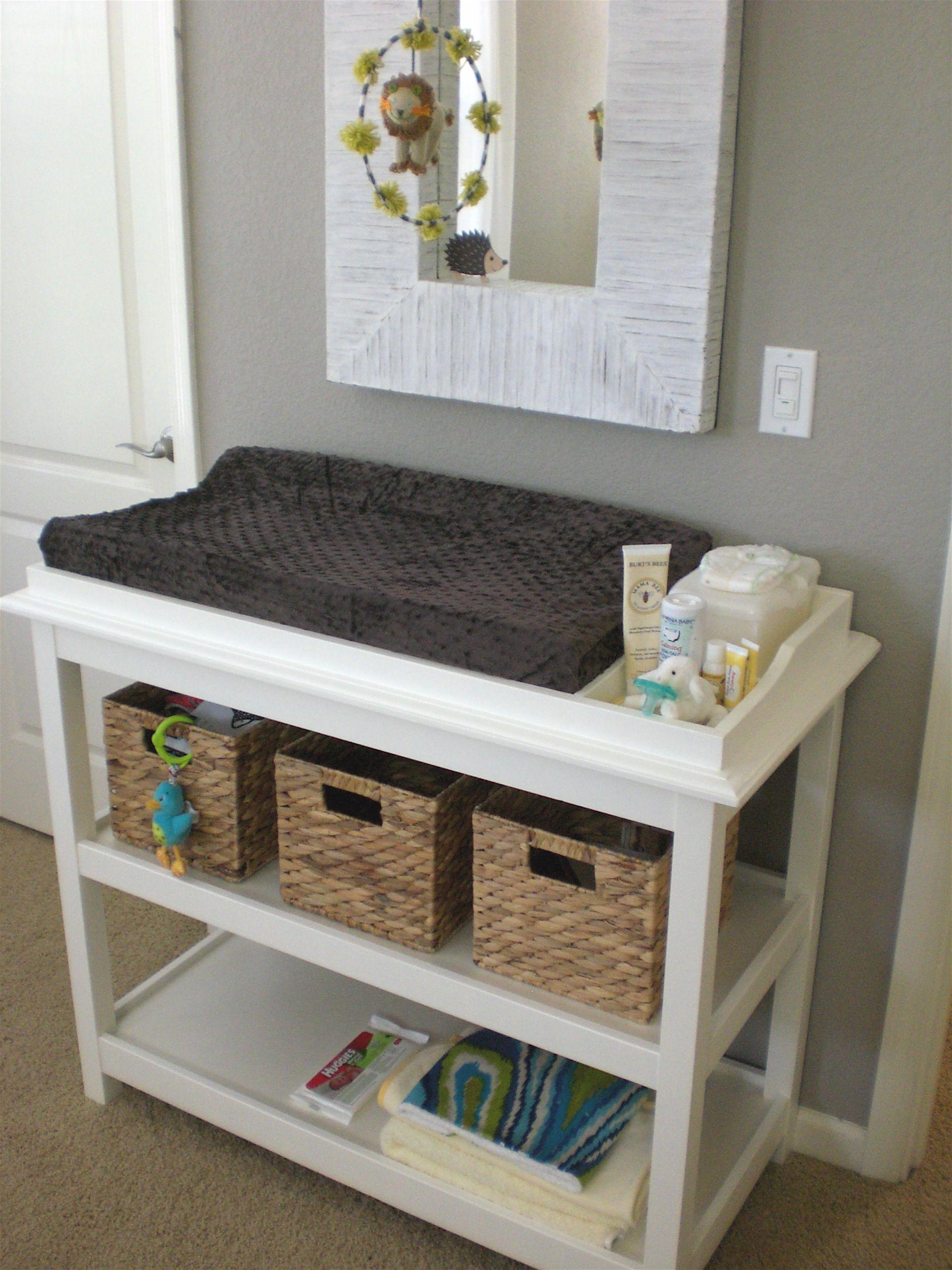 repurposed changing table benjamin cole pinterest beb bebe y cuarto de beb. Black Bedroom Furniture Sets. Home Design Ideas
