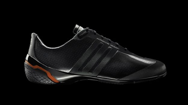 finest selection a034a bed4d Porsche Design Sport Debuts Car-Racing Footwear Line for ...