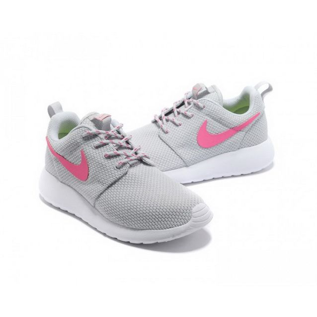 light pink nike roshe womens