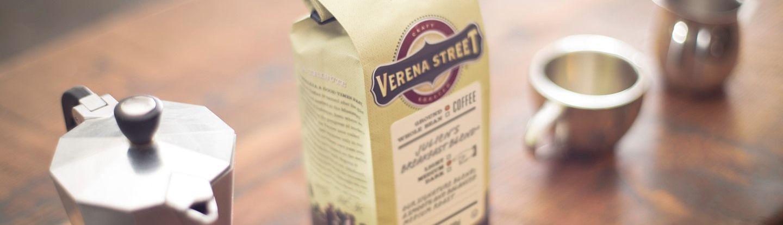 21+ Verena street coffee company trends