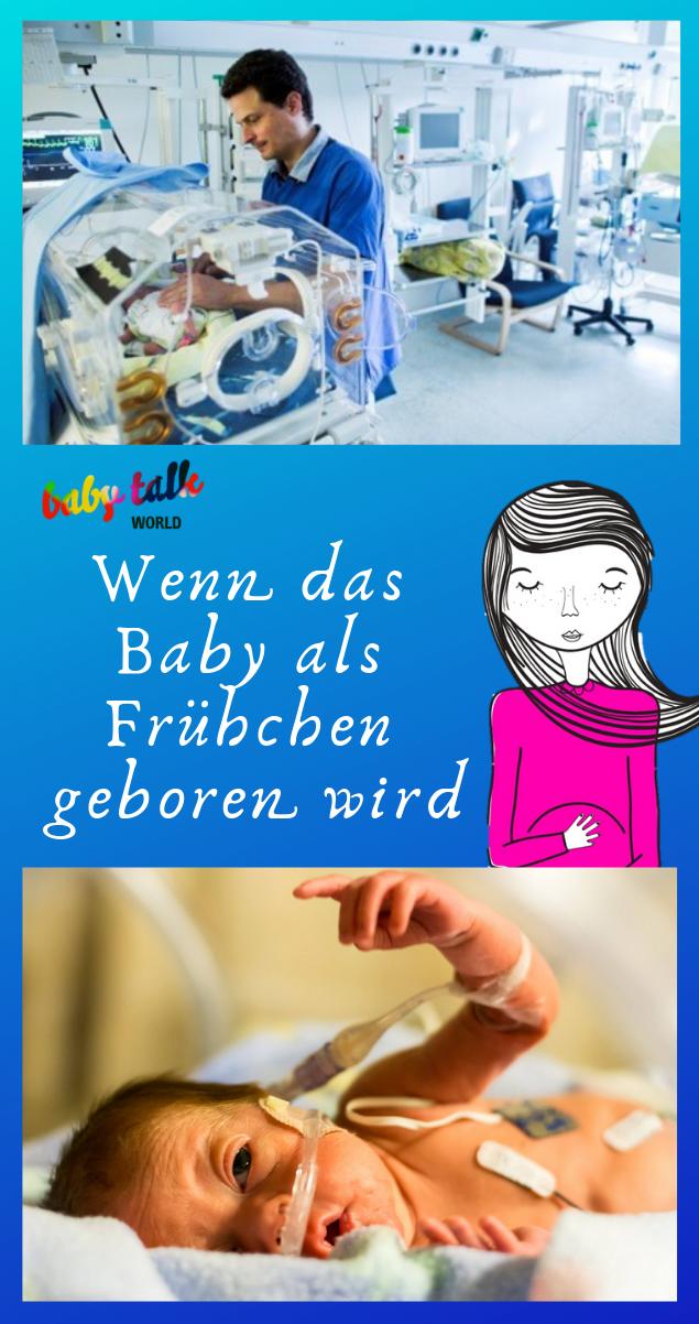 Wie Wird Ein Kind Geboren