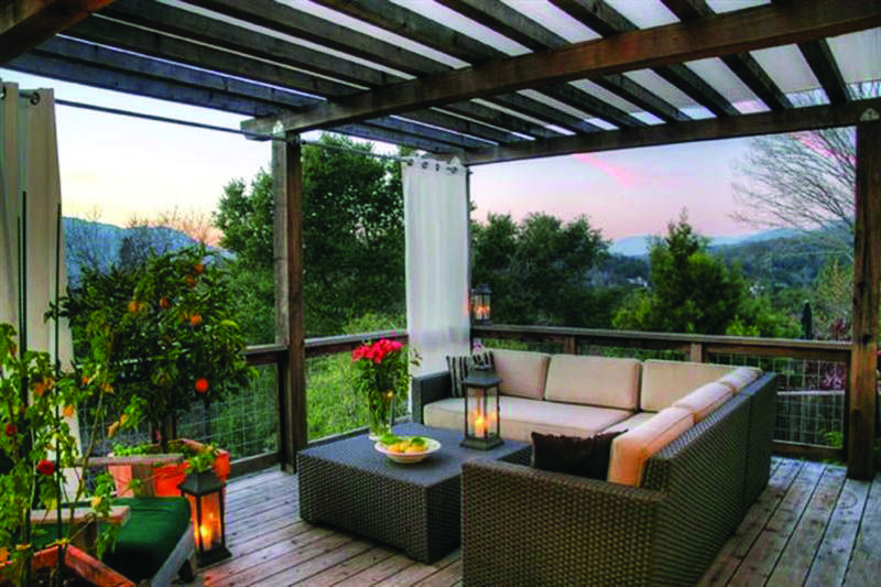 Pergola Canopy And Pergola Covers Patio Shade Options And Ideas Deck With Pergola Outdoor Pergola Pergola