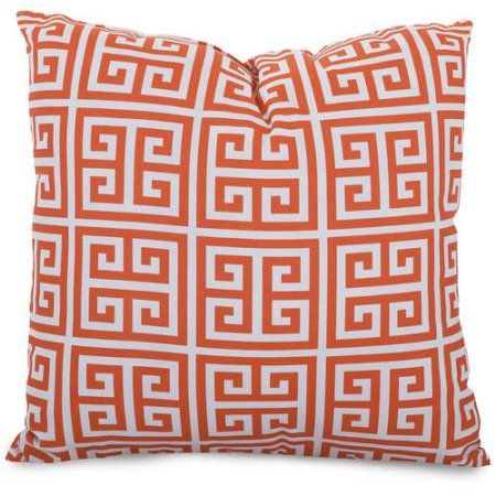 Majestic Home Goods Towers Extra Large Decorative Pillow 40 Inch X Awesome Extra Large Decorative Pillows