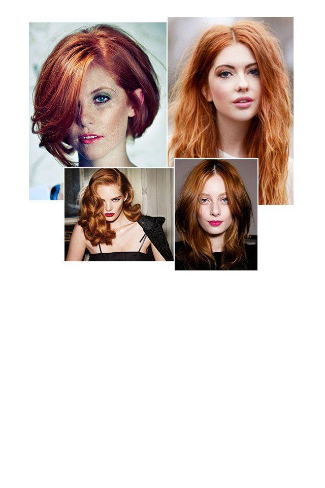 Bien choisir couleur de cheveux