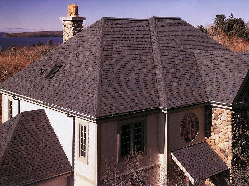 Asphalt Roof Shingles Types roofs Pinterest – Asphalt Roof Shingles Types