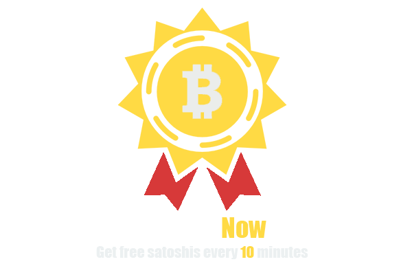 Satoshi Now - From 1000 to 3000 satoshi for claim, you can claim ...