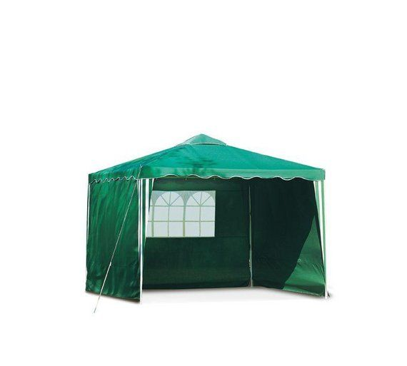 Buy HOME Square Garden Gazebo Side Panels at Argos.co.uk visit Argos  sc 1 st  Pinterest & Buy HOME Square Garden Gazebo Side Panels at Argos.co.uk visit ...