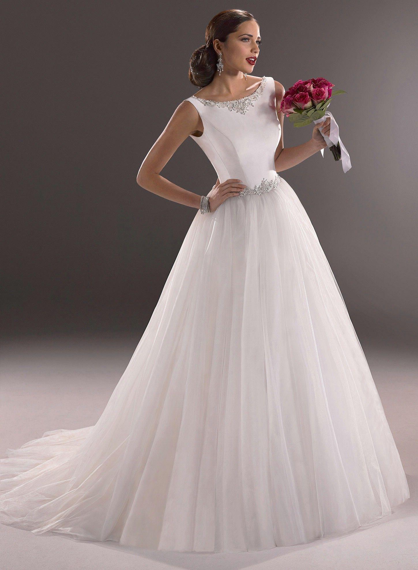 5e96fd47 Empire Waist Mermaid Wedding Dress – Fashion dresses