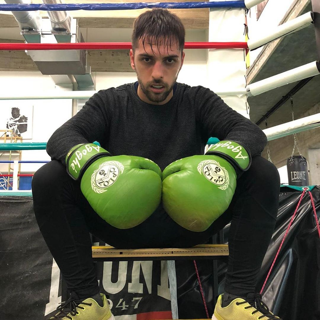#boxing #mma #fitness #kickboxing #muaythai #ufc #bjj #boxeo #fight #boxingtraining #gym #training #...