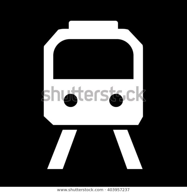 Train Icon Illustration Design Stock Vector Royalty Free 403957237 Icon Illustration Illustration Design Illustration