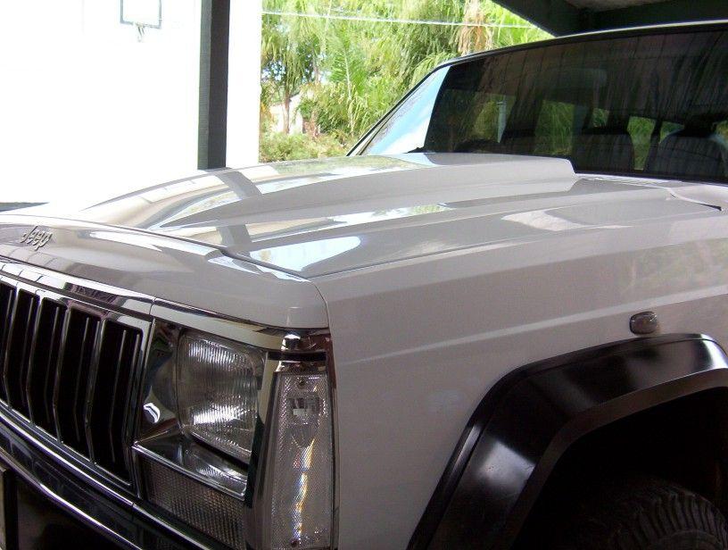 Bonnet Cowl Jeep Xj Jeep Xj Mods Jeep Mods
