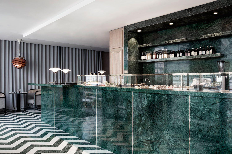 Maison du danemark a parigi foto living corriere for Architettura a parigi