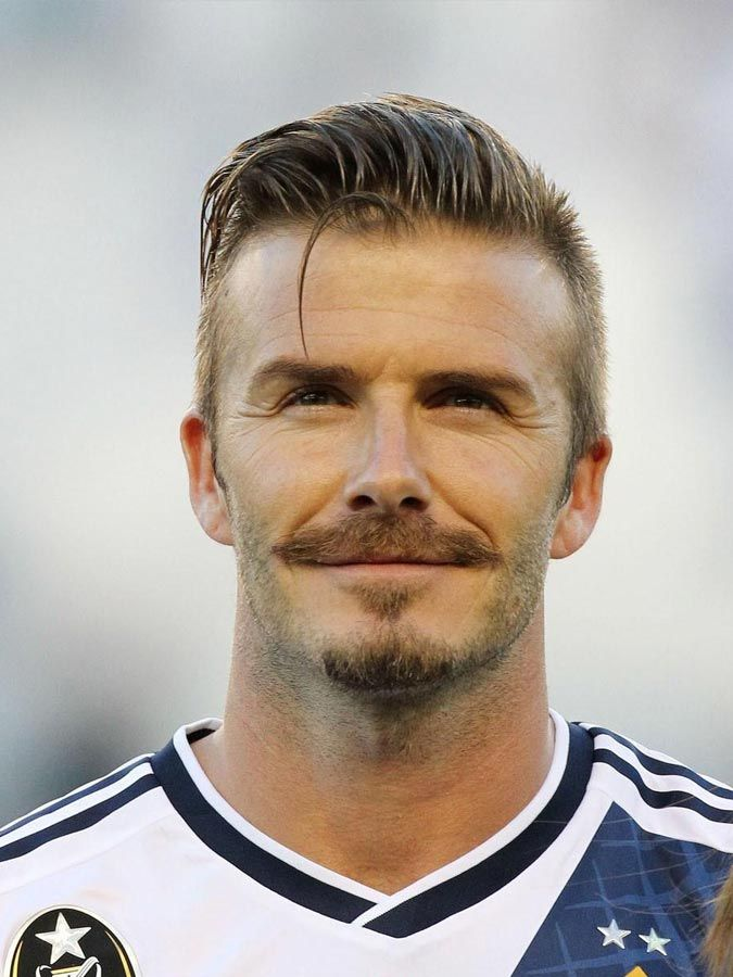 12 Iconic Soccer Haircuts   Get Inspired By The Best Players