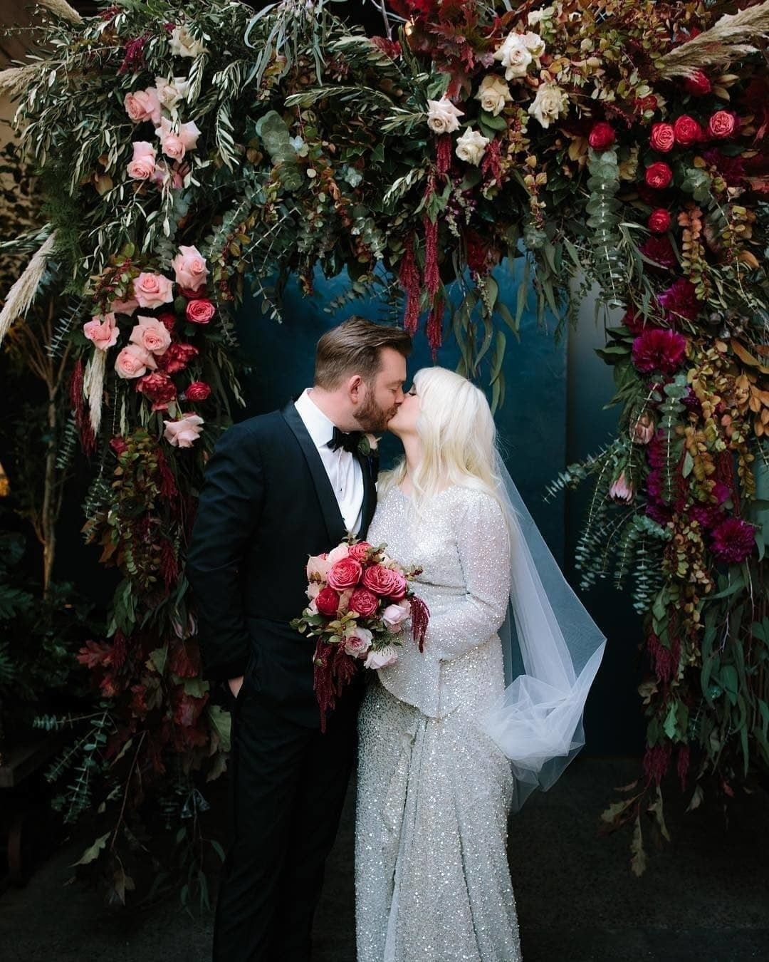 Onefabday Weddings On Instagram There Are So Many Pretty Amazing Flowers Out There To Choose From But Melbourne Wedding Wedding Photography Wedding Styles
