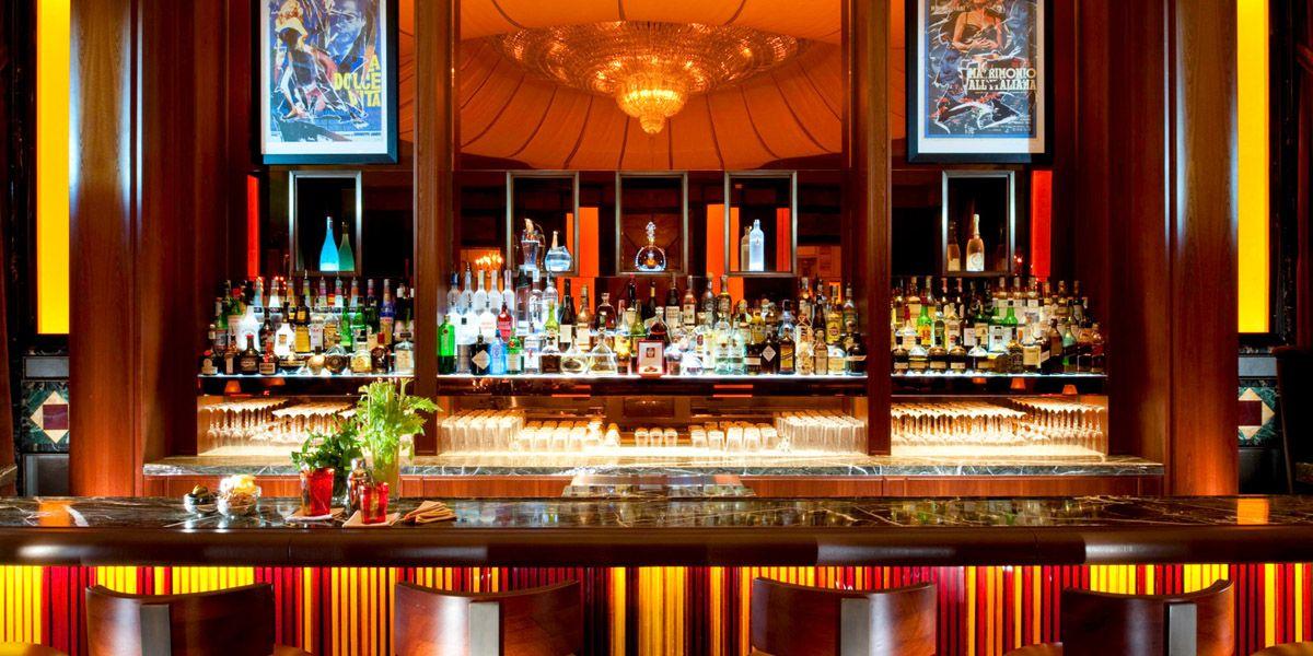 Principe Bar, Piazza della Repubblica 17, Milan | Bar Hopping ...