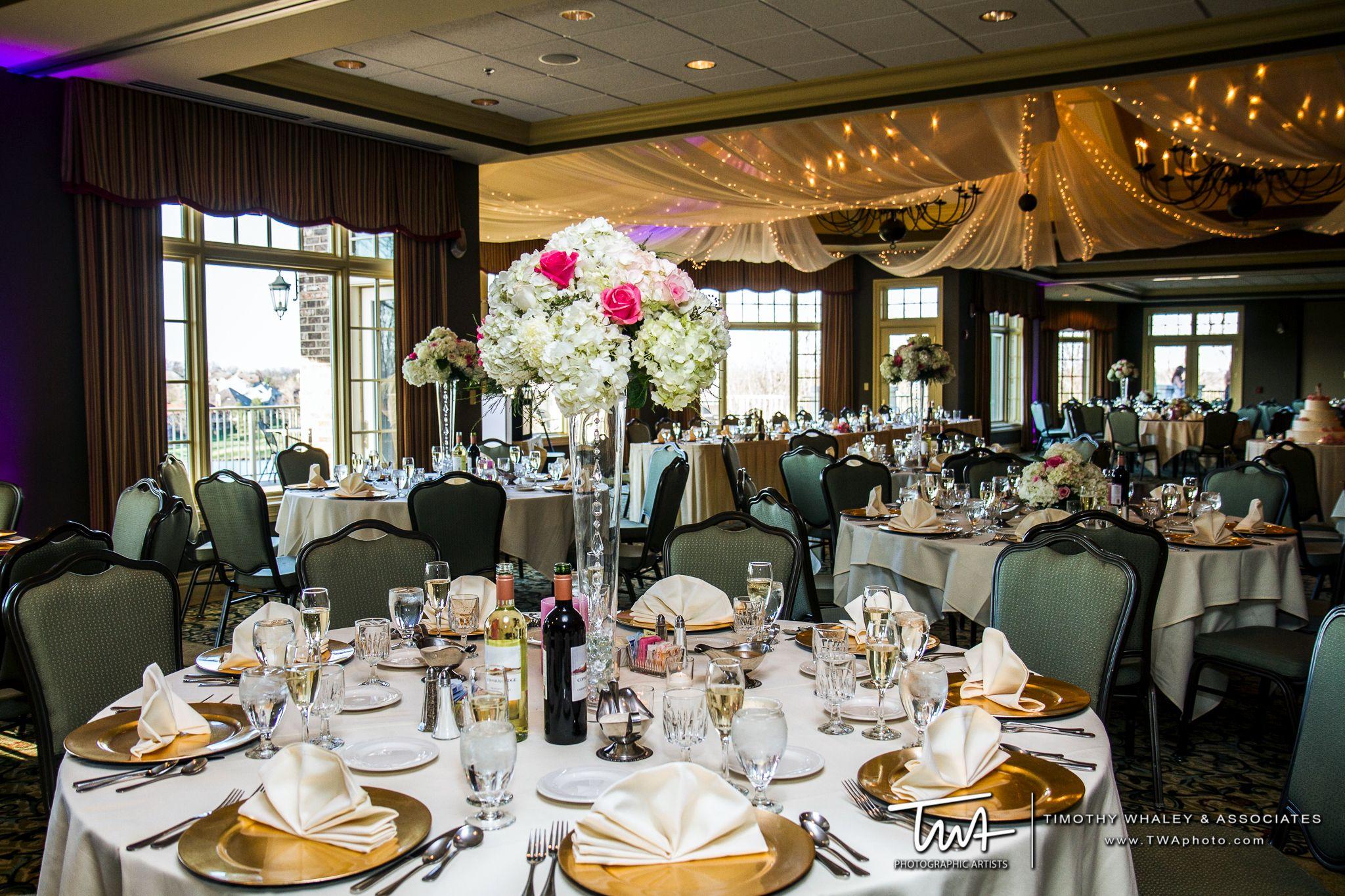 TWA Weddings At Crystal Tree Golf And Country Club