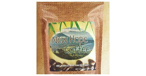 Request A Free Coffee Sample From New Hope Coffee Simply Fill In