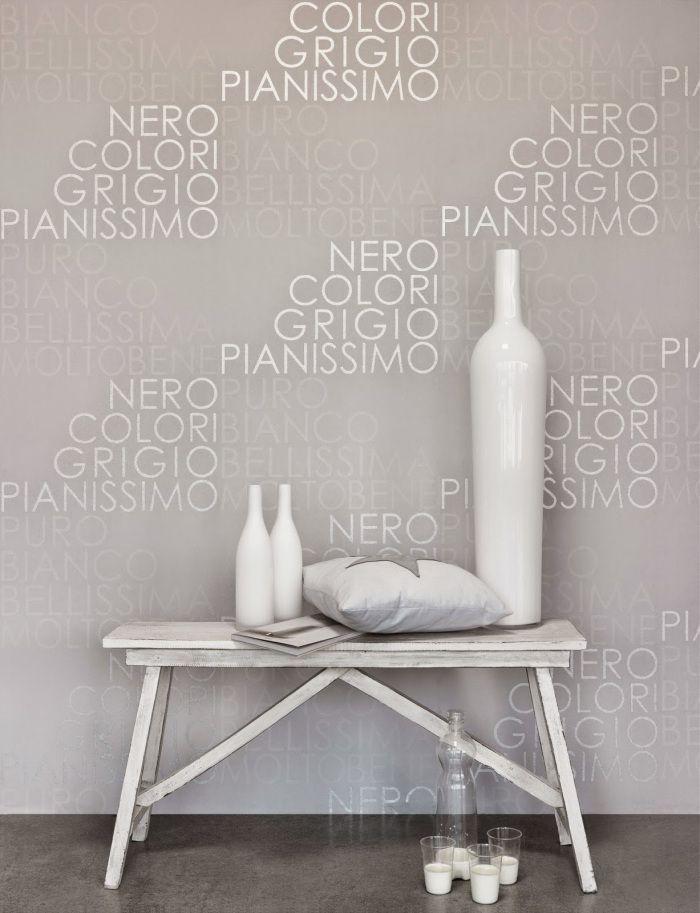 10 ideas para papel de pared decorativo inspira hogar for Papel decorativo pared