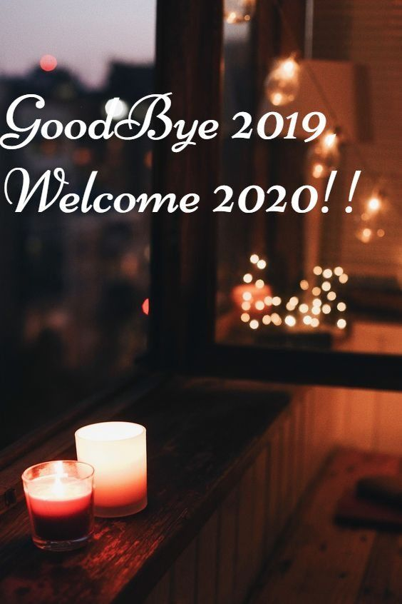 2020 New Year Wishes, Greetings and Messages