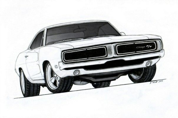 Pin By To Moa On Pictures 1969 Dodge Charger Dodge Charger Dodge Charger Art