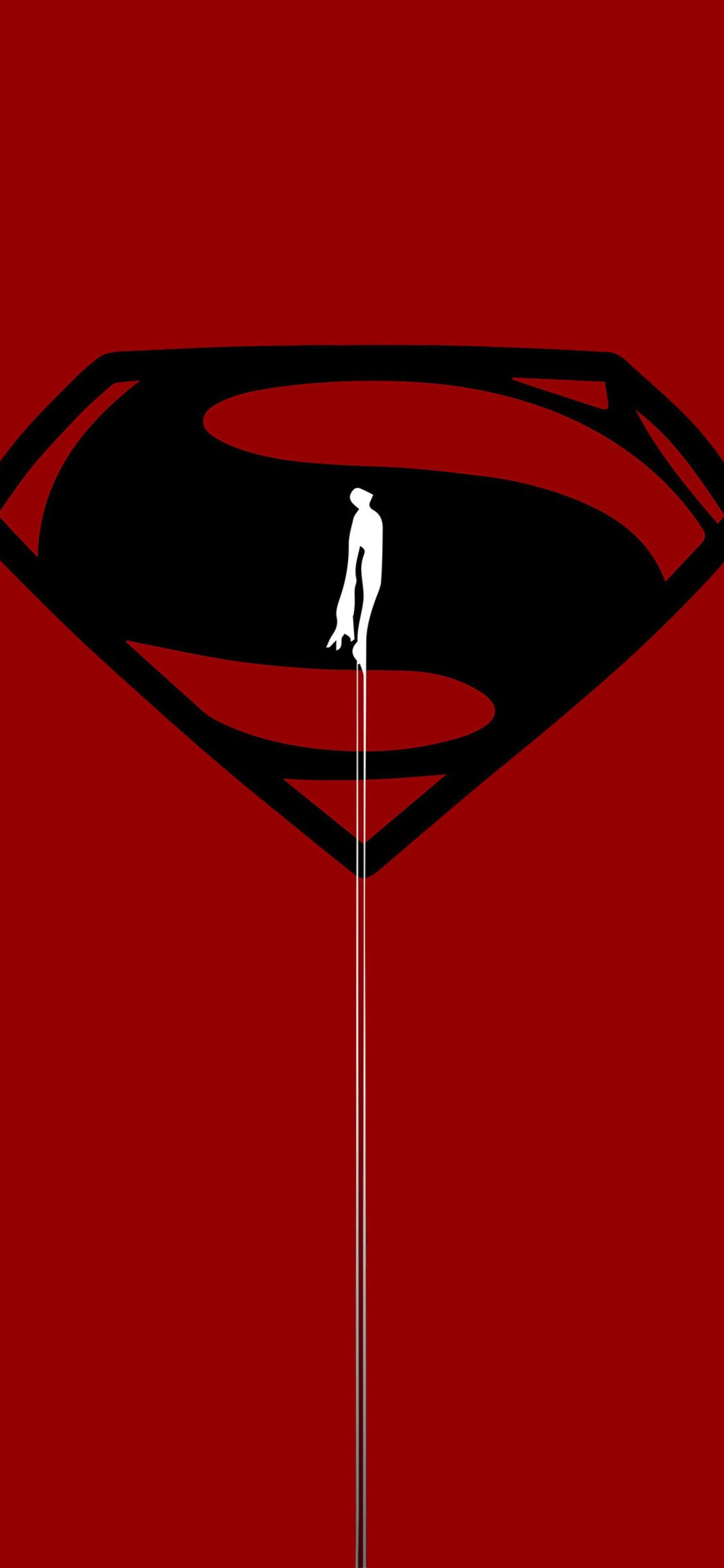 Superman Art Iphone X With Images Superman Wallpaper Superman