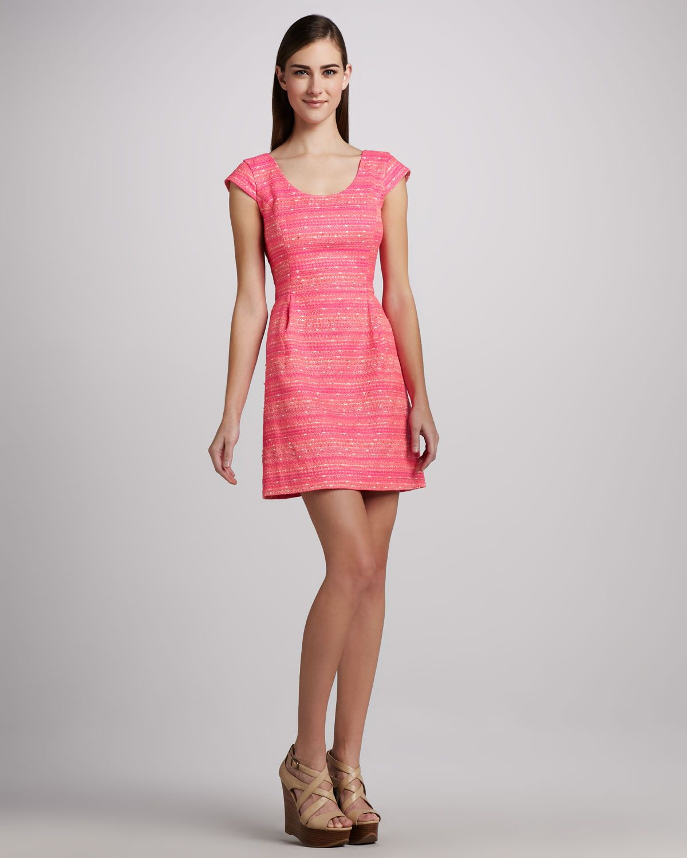 http://ncrni.com/lilly-pulitzer-rylan-boucle-dress-p-1382.html ...