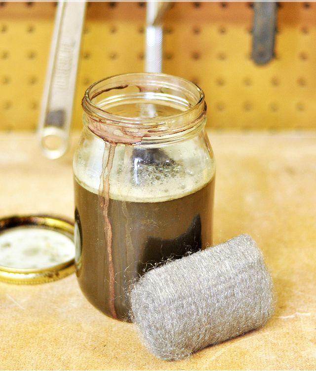 Lasure pour bois faite maison Fait maison, Plans et Astuces - lasure pour bois exterieur