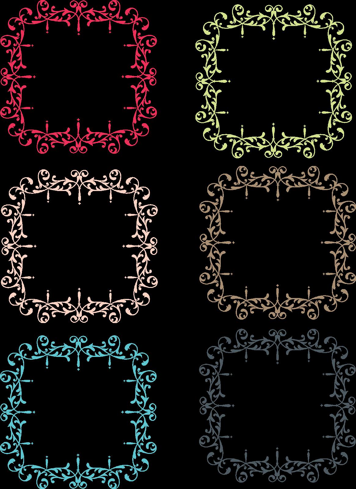 frames3.png (1166×1600)   Labels - Tags - Etiquetas - Pancartas ...
