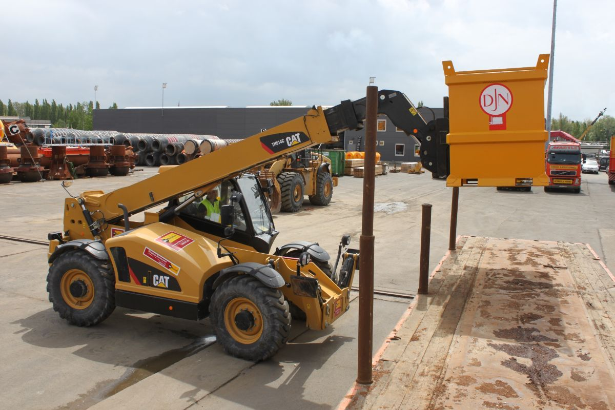512 956 5499 cat telehandlers are highly versatile designed to
