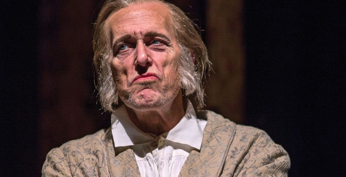 A Christmas Carol History | Goodman Theatre | 90 Years