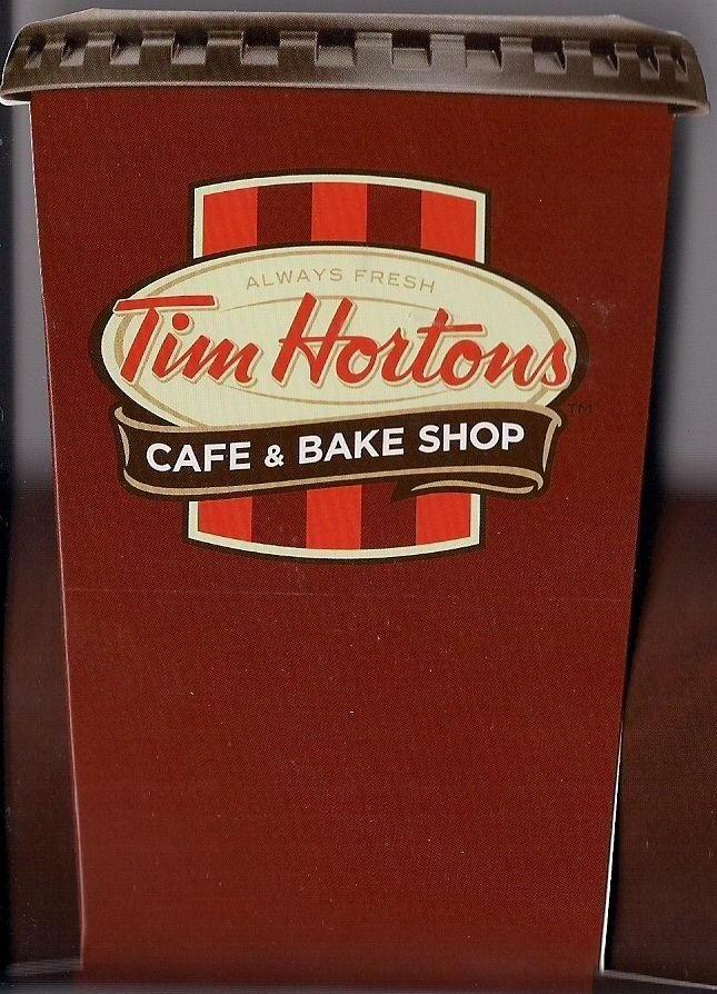 White hot chocolate....yum! | Tim hortons, White hot ...