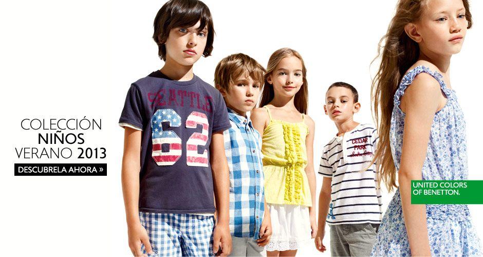 25671ff95 United colors of Benetton: ropa, accesorios y tendencias de moda ...