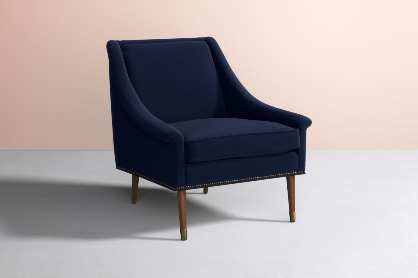 Tillie Chair Chair, Accent chairs for living room