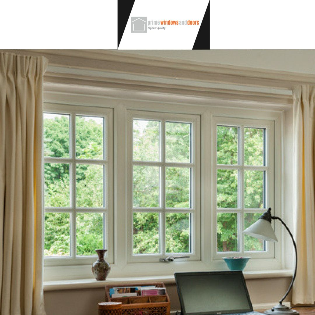 We Pride Ourselves On Our High Quality Manufacturing Prime Windows Supplied To The Local Trade