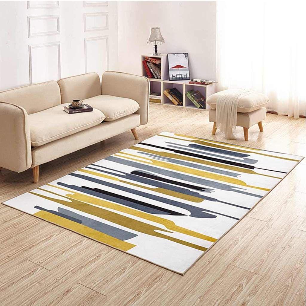 3d Printed Stripe Fashion Flannel Carpet For Living Room Bedroom Home Large Carpet Sofa Floor Mat Area Rug Living Room Carpet Large Carpet Living Room Bedroom