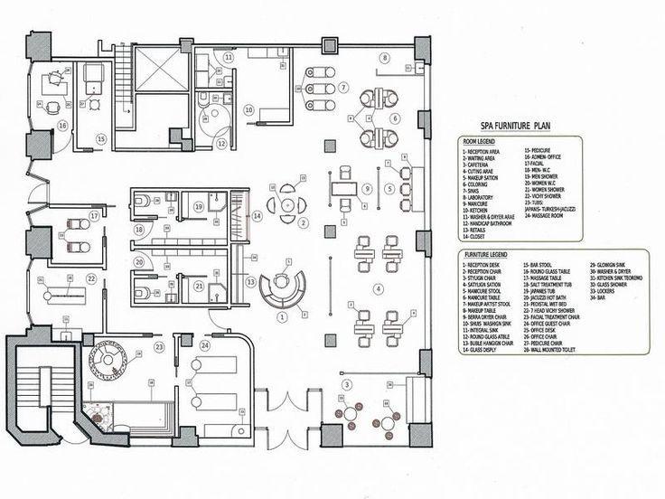 Create Beautiful Salon Floor Plans Beauty Spa And Salon Floor Plans How To Plan House Floor Plans House Flooring