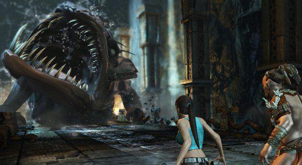 PC Action-adventure Games
