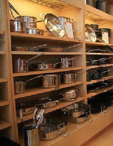 Cookware at Calphalon Outlet Store | Housewares Shops ...