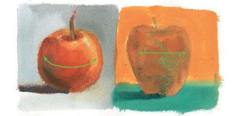 Cheap Joe's Art Stuff Artist Tip 20: Round and Flat by ...