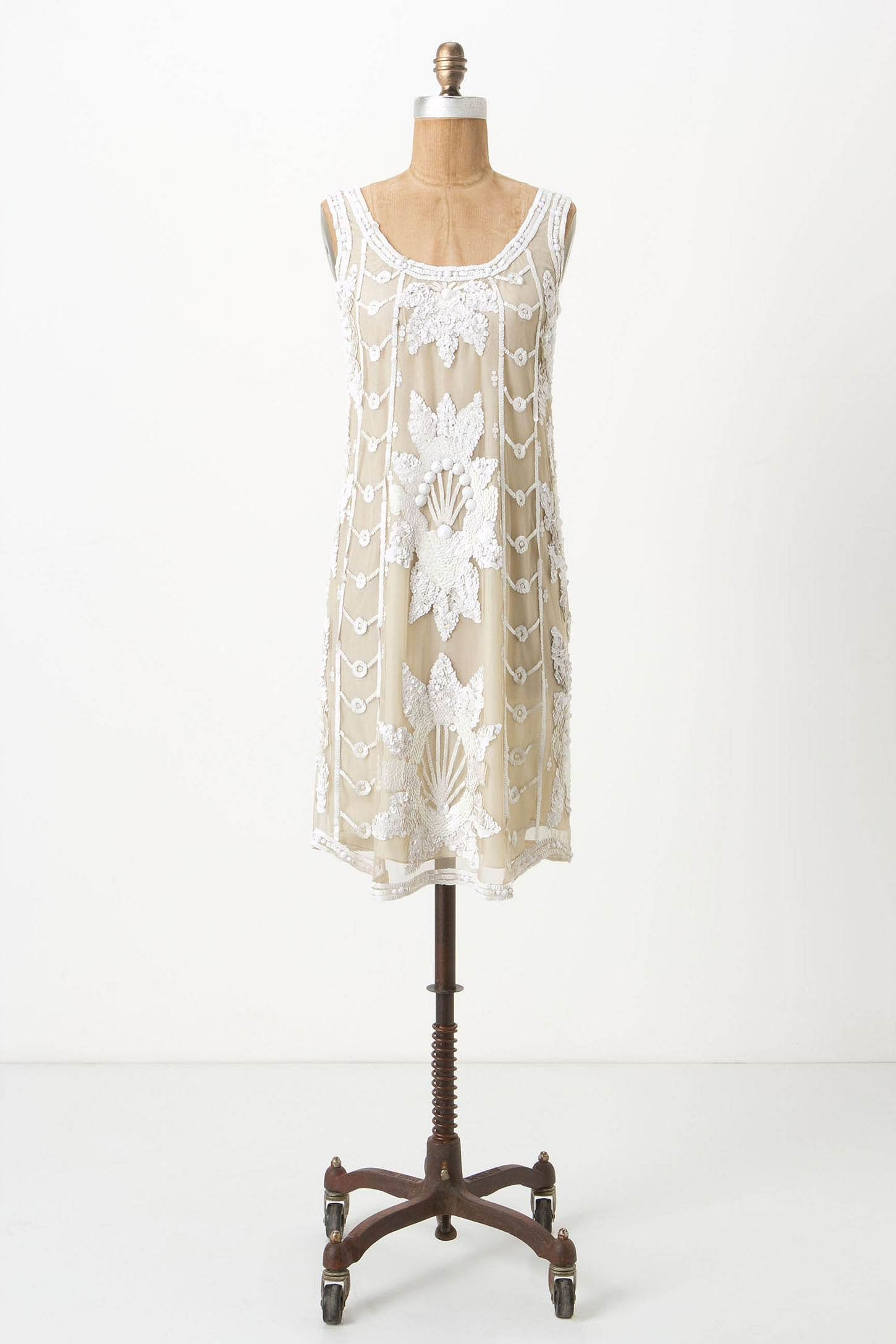 Finding Your Dress: A Quiz - The Magazine - Anthropologie.com
