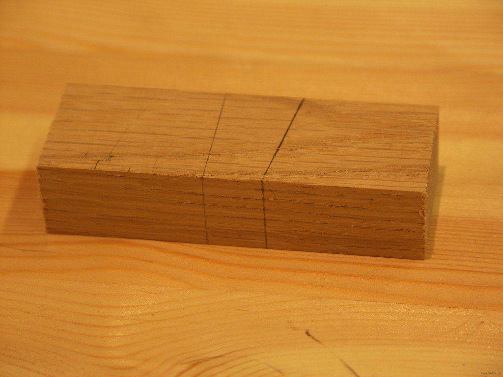 Making the Paul Sellers dovetail template - Paul Sellers\' Blog ...