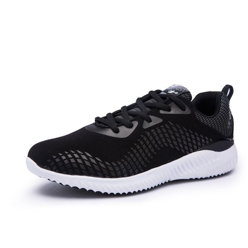 timeless design 9db8a 4deed Breathable Running Shoes for Man 2017 Athletic Jogging Men s Sport Sneakers  Training Shoes Men Trainers zapatos