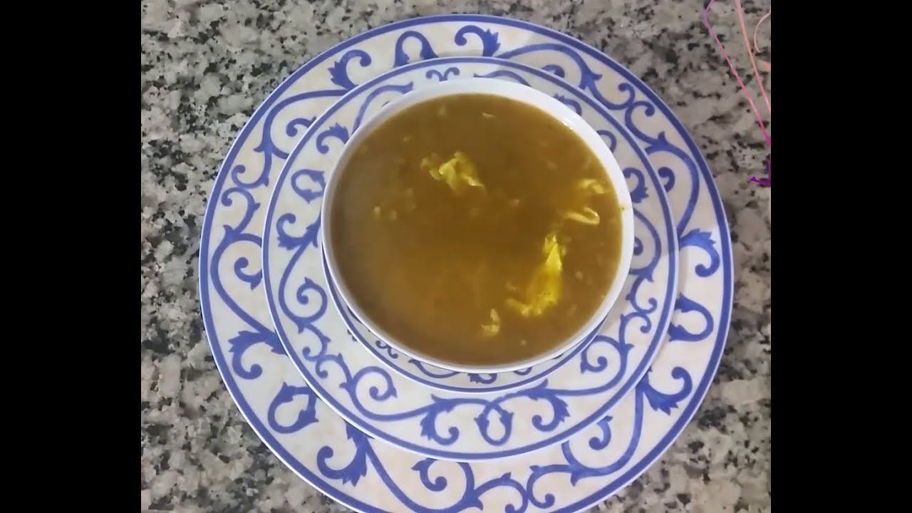 اسرررررررع حريرة مغربية في العالم في دقائق Harira Marocaine Rapide Food Desserts Pudding