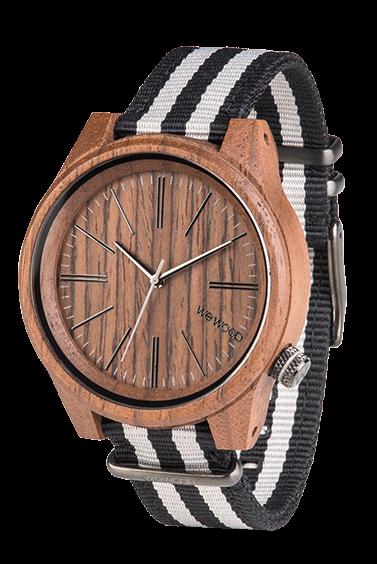 50be323f2554e Relógio de Madeira. Macho Moda - Blog de Moda Masculina  WeWood  Relógios  Masculinos